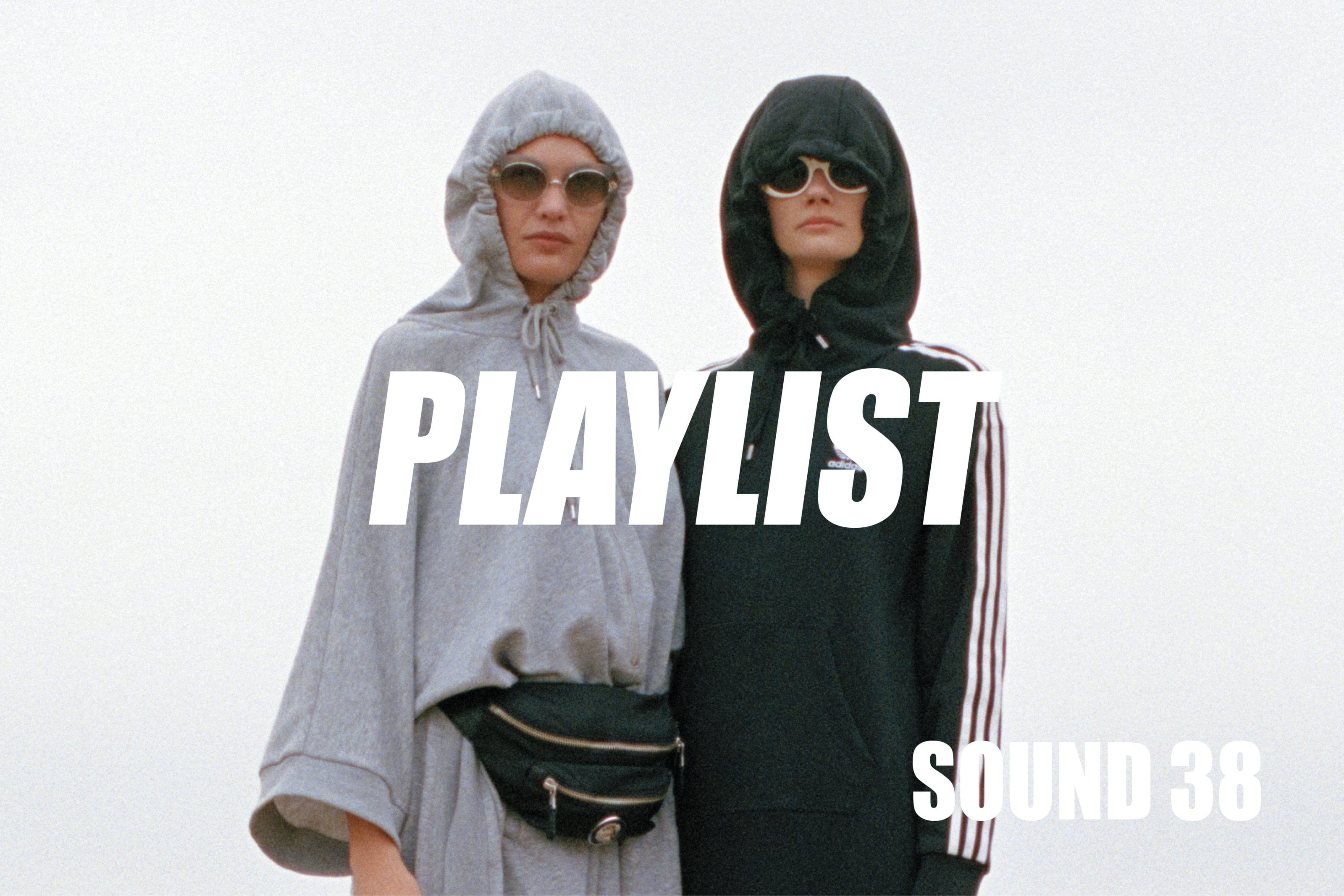 Sound 38 : La Playlist De Wielki Pour Antidote