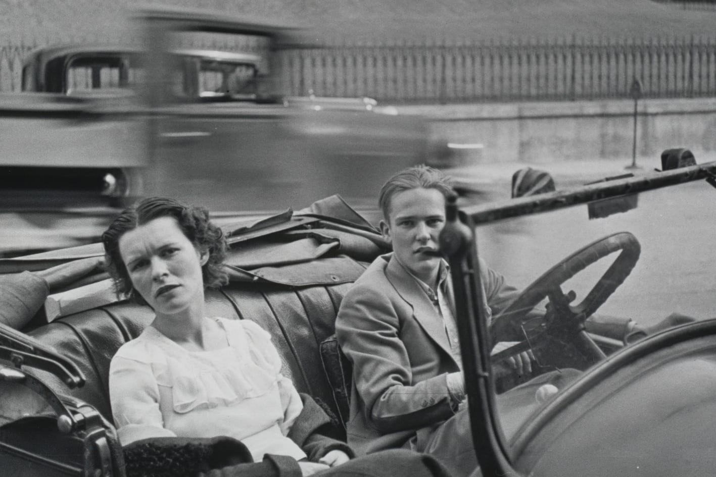 Walker Evans Antidote