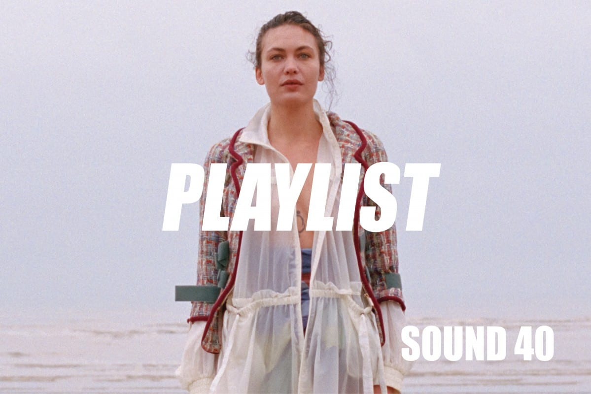 Sound 40 : La Playlist De Full Intention Pour Antidote