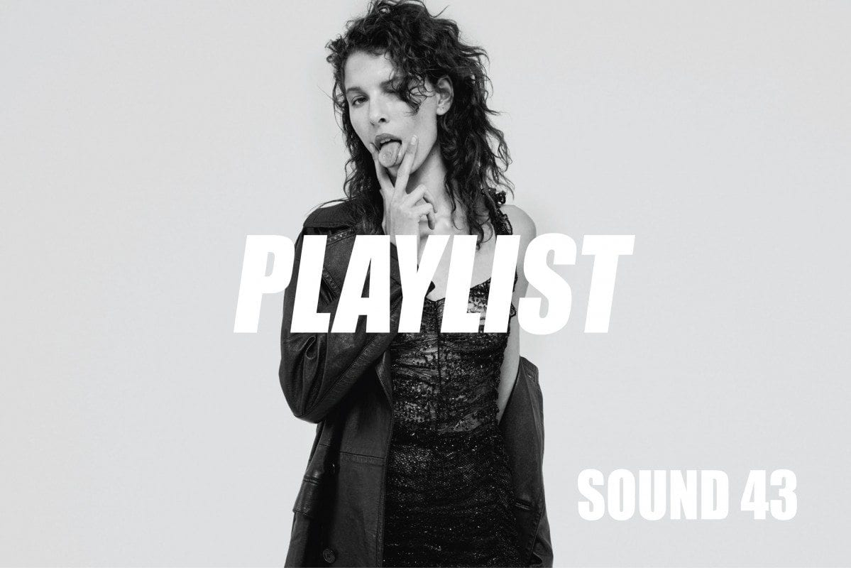 Sound 43 : La Playlist De Full Intention Pour Antidote