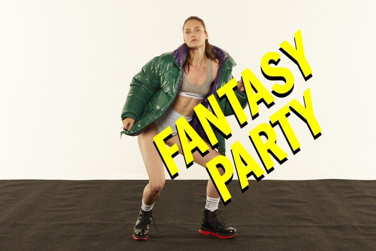 Fantasy Party Antidote Article
