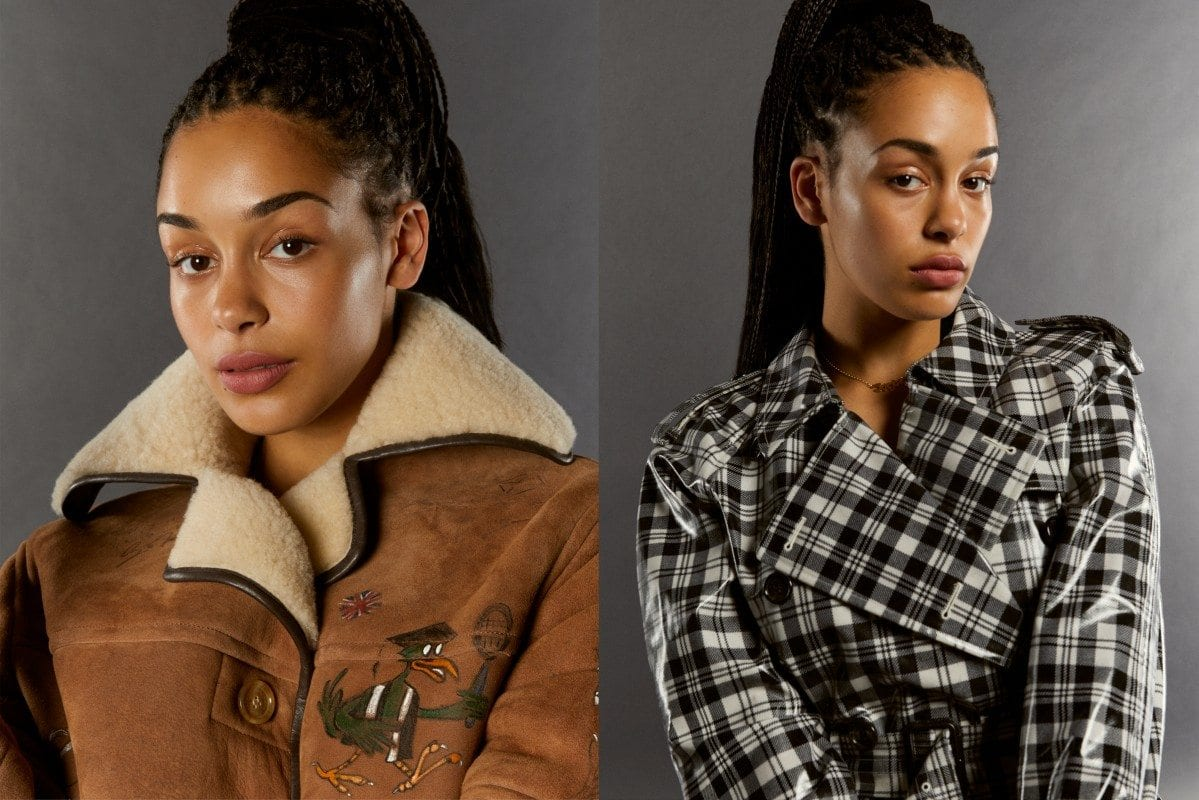 jorja-smith-burberry-antidote-yann-weber1