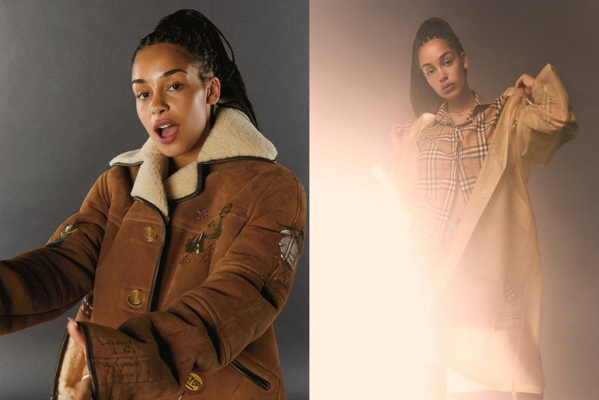 jorja-smith-burberry-antidote-yann-weber3