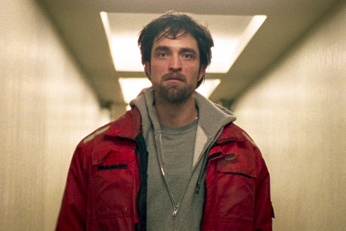 Robert Pattinson Good Time Antidote