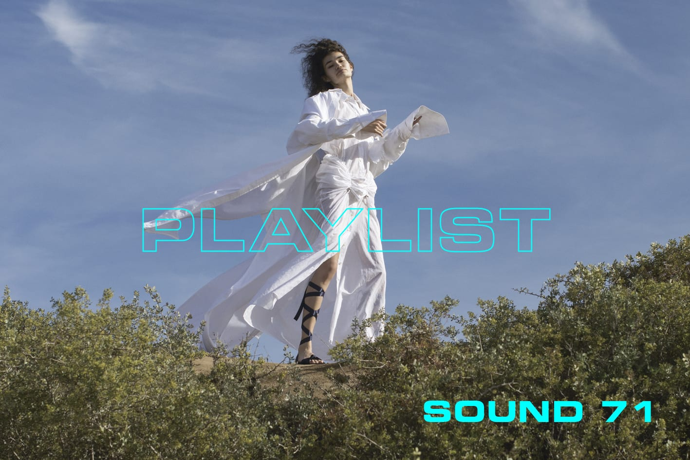 Sound 71 : La Nouvelle Playlist De Workerz Pour Antidote