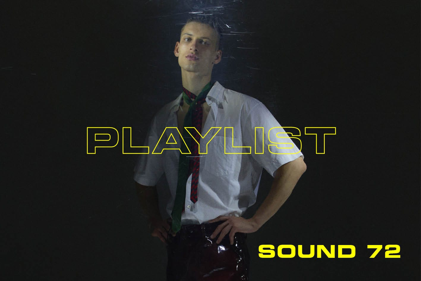 Sound 72 : La Nouvelle Playlist De Workerz Pour Antidote