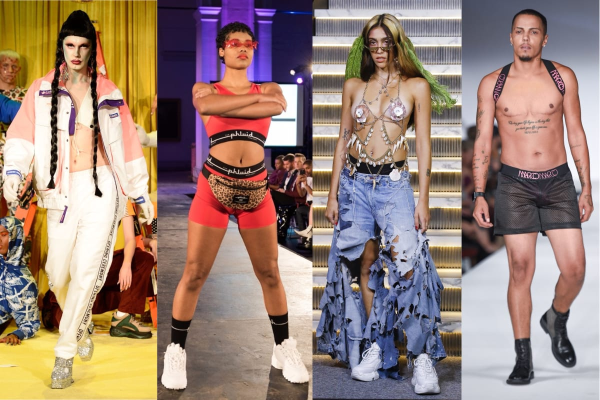 queer lgbt new york fashion week antidote magazine