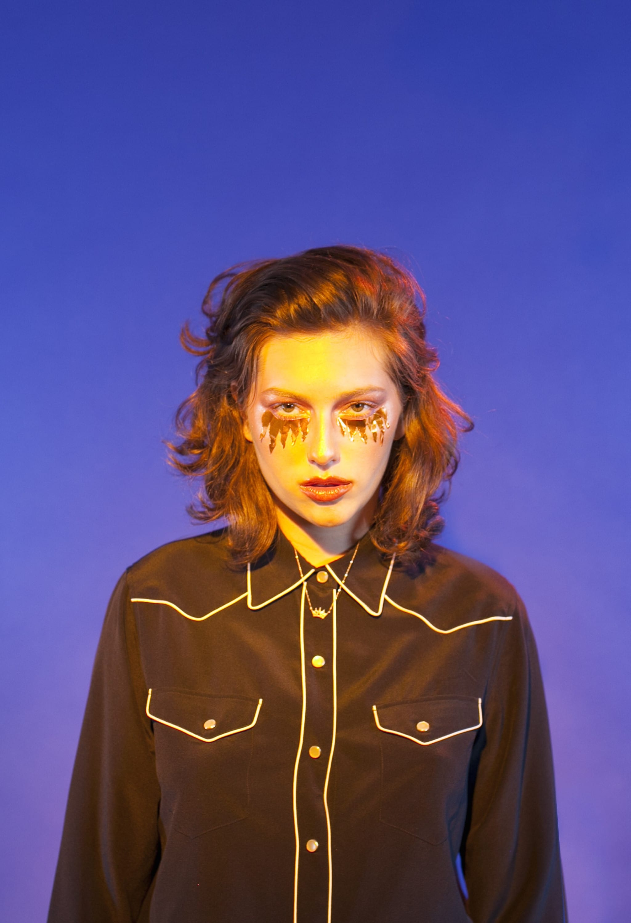 King Princess antidote magazine 6 solo