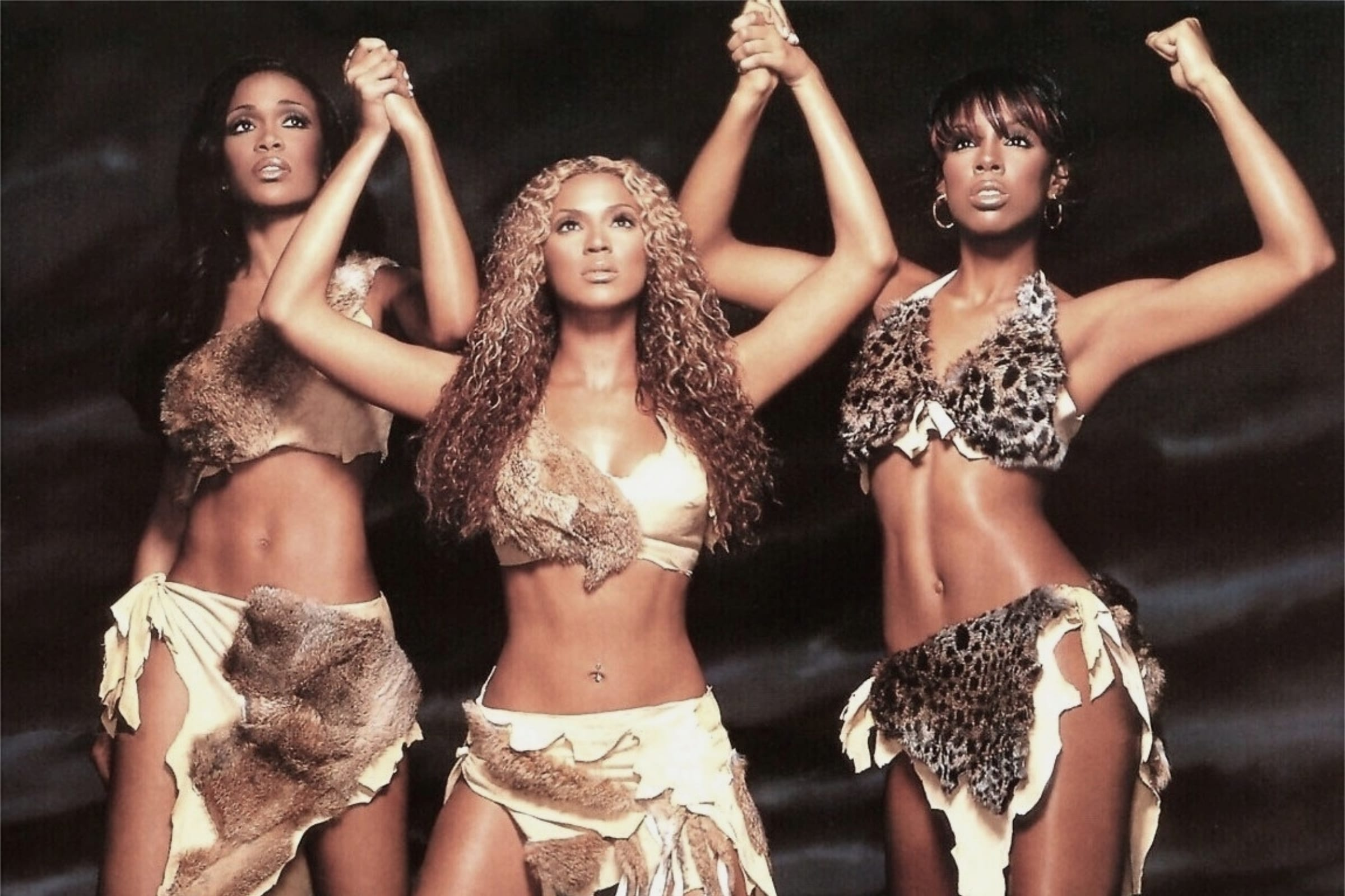 Comment « Survivor » Des Destiny's Child Est Devenu Un Hymne De Résilience ?