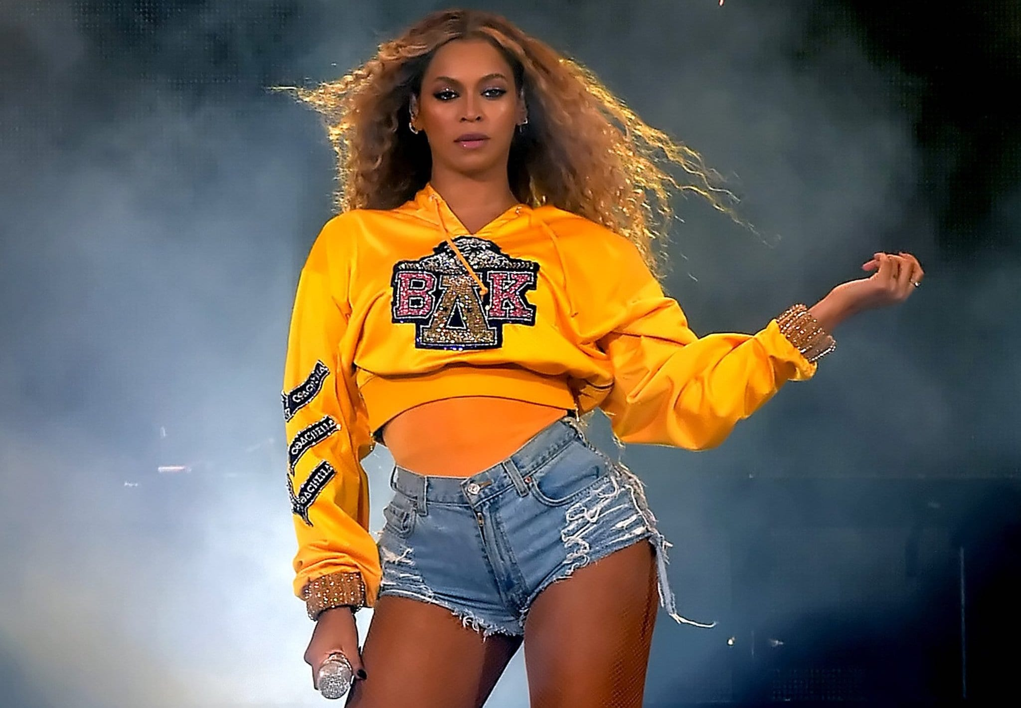Beyoncé Révèle L'album Live Surprise « Homecoming » Alors Que Sort Son Documentaire