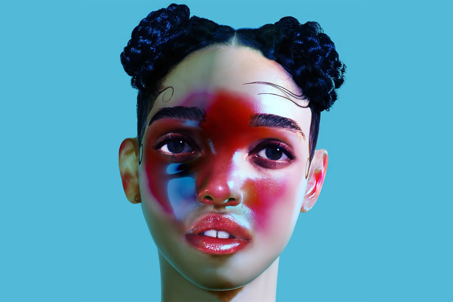 Fka Twigs Antidote