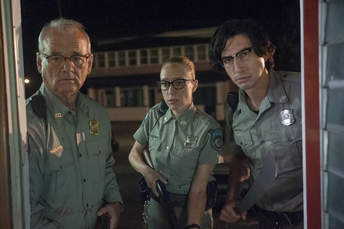 The Dead Dont Die De Jim Jarmusch