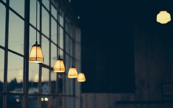 Caractéristiques des luminaires Vibia