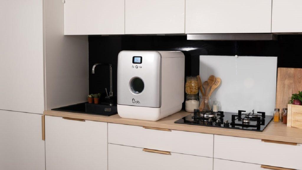 utilisation Mini lave vaisselle