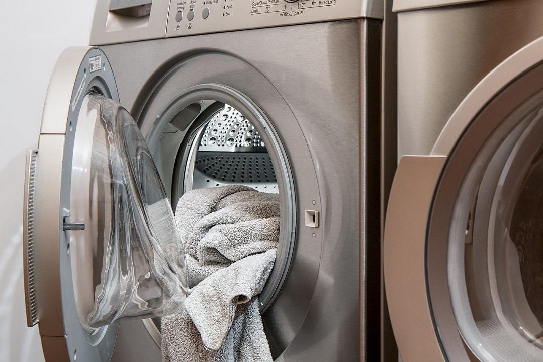 utilisation machine à laver