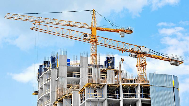 construction batiment