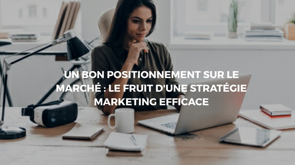 positionnement marketing
