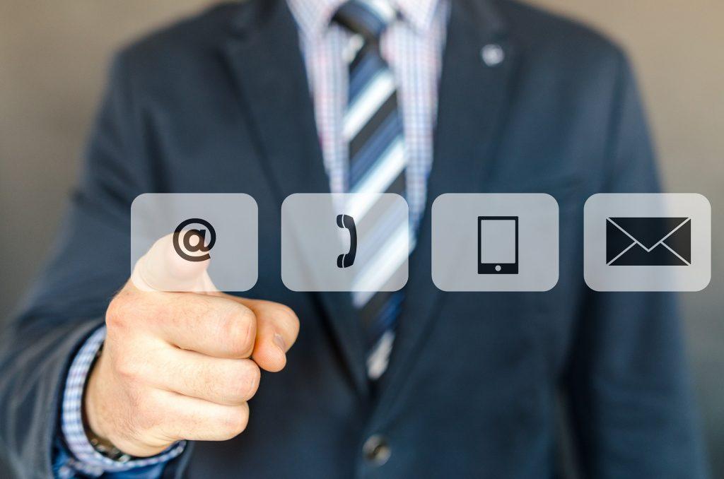 fonctionnalités free webmail