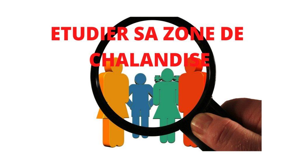 zone challandaise