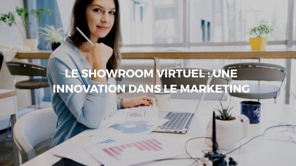Showroom virtuel