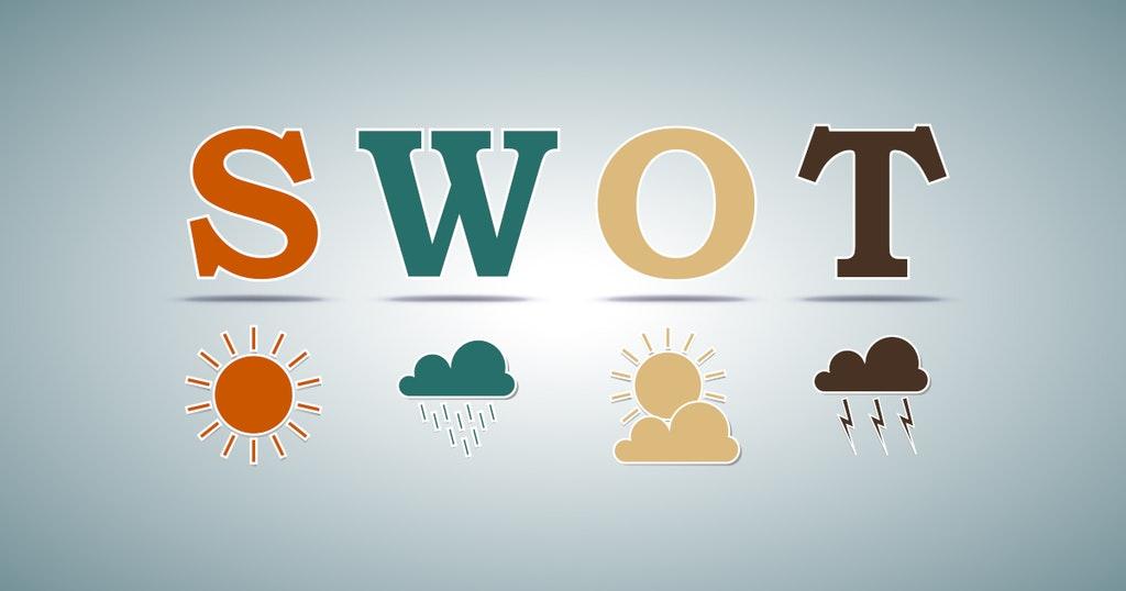 SWOT en marketing