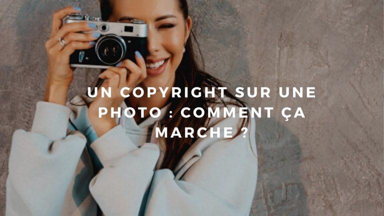 prendre un photo