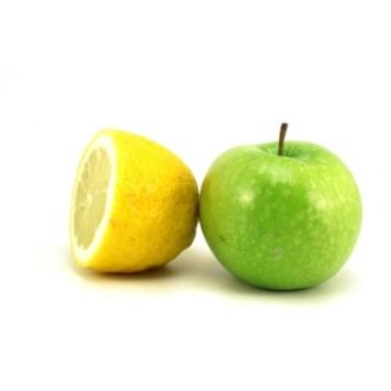 Masque Pomme-citron