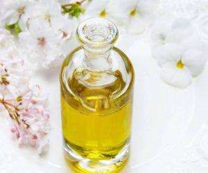masque huile végétale