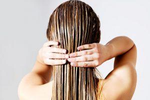 spa de cheveux