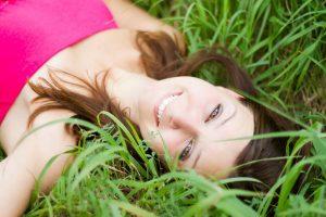 beau sourire