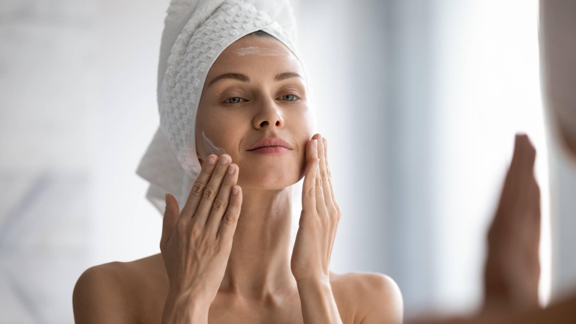 soins acide salicylique peau
