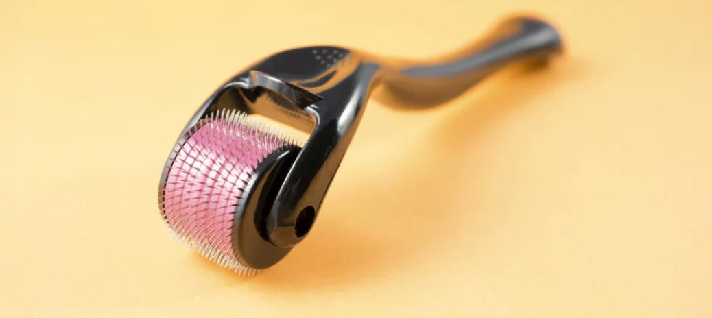 outil microneedling