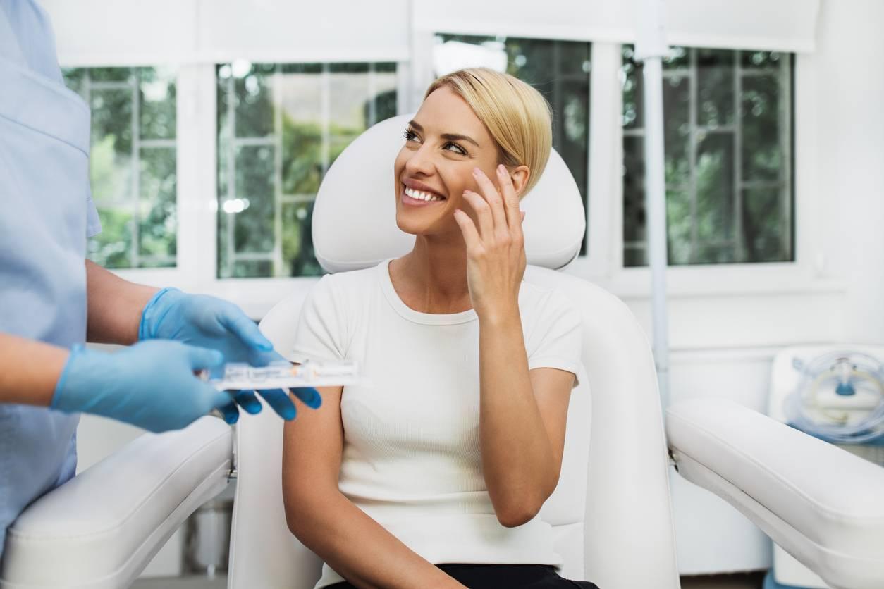 lifting cervico-facial chirurgie esthétique visage