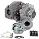 Turbocompresseur adaptable