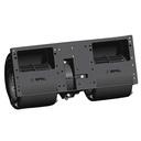 Electroventilateur centrifuge double 24V 3 Vit