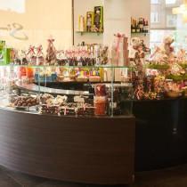 Pâtisserie Sirre - Basilique