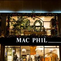 Mac Phil Tailor