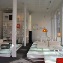 Kartell Flagship Store Brussels