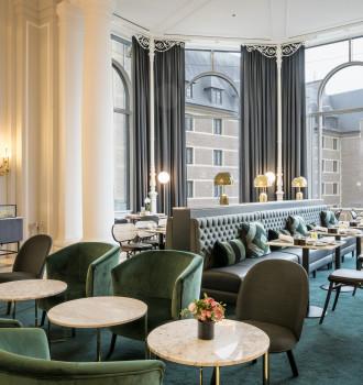 Sentro Lounge & More
