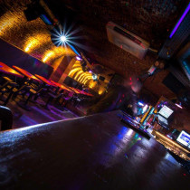 Shadow Night Club