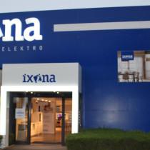 Ixina - Ixelles