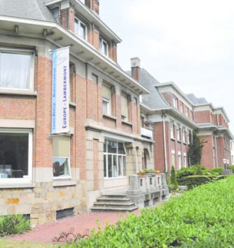 CHIREC - Centre Médical Europe-Lambermont