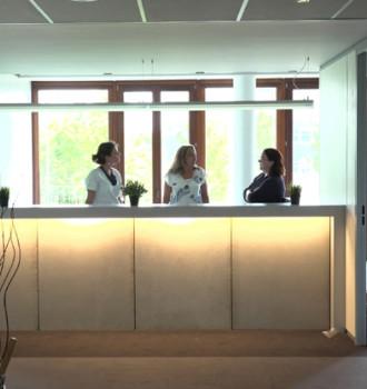 CHIREC - Centre Médical Jean Monnet