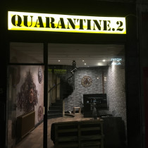 Quarantine - Live Escape Games
