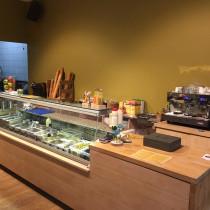 Hyperion Salad Bar