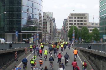 Tour de roue : les événements autour du vélo à Bruxelles v1
