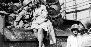 Les traces de la Seconde Guerre Mondiale à Bruxelles