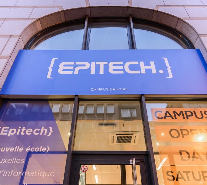 EPITECH, l'école d'expertise qui forme aux métiers du futur