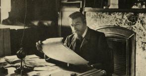 Victor Horta, père de l'Art nouveau à Bruxelles