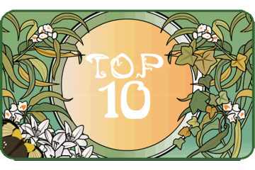Top 10 des bâtiments Art nouveau à Bruxelles